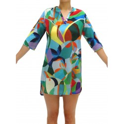 Eden Dance tunic